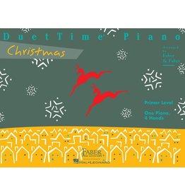 Hal Leonard DuetTime Piano, Primer Level Christmas