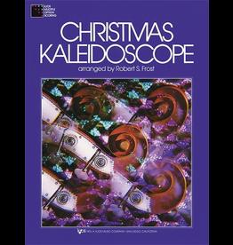 Hal Leonard - Christmas Kaleidoscope 1, Violin