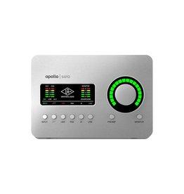 Universal Audio - Solo Desktop 2x4 USB Audio Interface