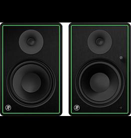 Mackie - CR8-XBT 8″ Multimedia Studio Monitors w/Bluetooth® (PAIR)