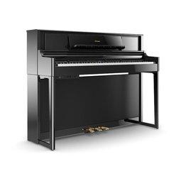 Roland - LX705 Digital Piano, Polished Ebony