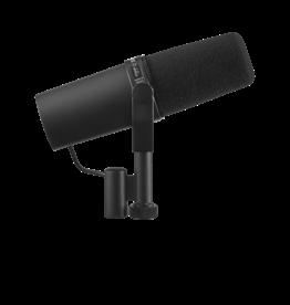 Shure - Cardioid dynamic studio vocal microphone