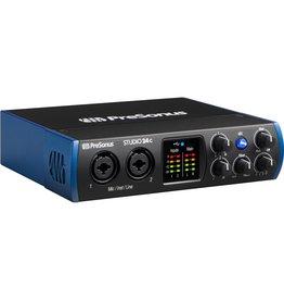 Presonus - Studio 24C USB-C Audio Interface