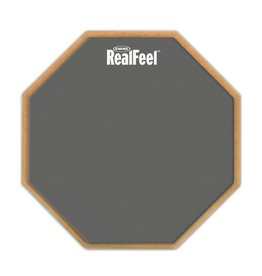 HQ - Real Feel Double Sided Practice Pad, 12""