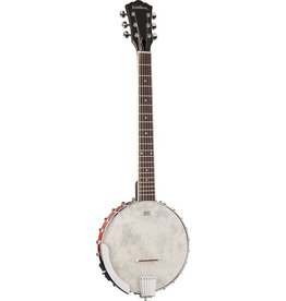 Washburn - Open-back 6 String Banjo