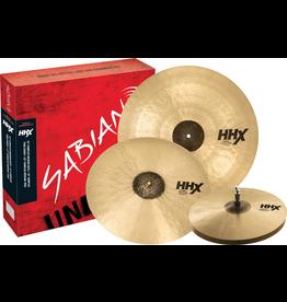 Sabian - HHX Complex Performance Set