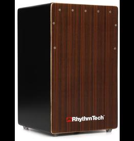 Rhythm Tech - RT5751EB Cajon w/Bass Port