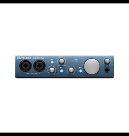 Presonus - AUDIOBOX iTwo 2 x 2 USB 2.0 / iPad Recording System