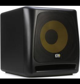 """KRK - 10"""" Powered Studio Subwoofer"""