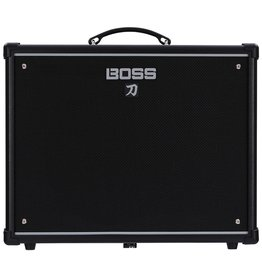 Boss - KTN-100 Katana 100W 1x12 Combo Amplifier