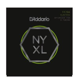 D'Addario - NYXL 11-56 Medium/Extra Heavy