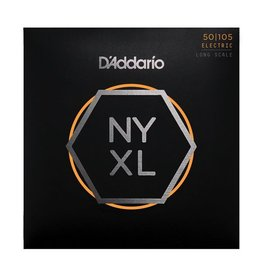 D'Addario D'Addario NYXL 11/49 Medium Electric Guitar Strings