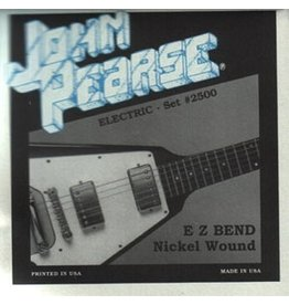 John Pearse - Nickel Wound Electric, 10-46 Super EZ Bend