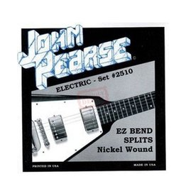 John Pearse - Nickel Wound Electric, 10-52 LTHB EZ Bend Splits