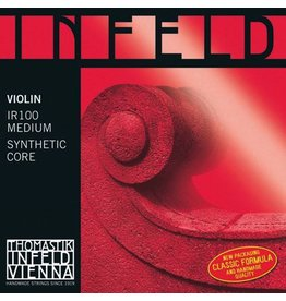 Thomastik Infeld - Red Infeld Violin String Set, 4/4