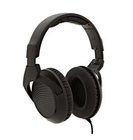 Sennheiser - HD 200 Pro Professional Studio Headphones