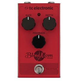 TC Electronic - Blood Moon Phaser Pedal
