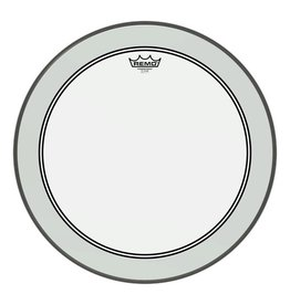 "Remo - 22"" Powerstroke P3 Clear Bass Drumhead"