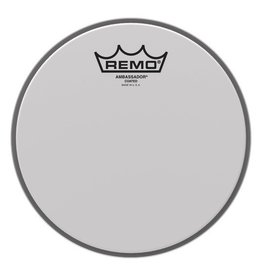 "Remo - 8"" Coated Ambassador"