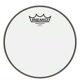 """Remo - 8"""" Clear Ambassador"""