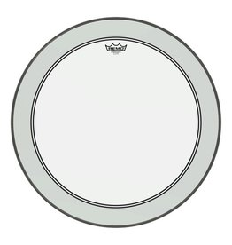 """Remo - 24"""" Powerstroke P3 Clear Bass Drumhead"""