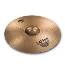 """Sabian - B8X 17"""" Thin Crash"""