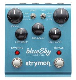 Strymon - BlueSky Reverb Pedal