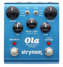 Strymon - Ola dBucket Chorus & Vibrato