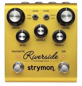 Strymon - Riverside Multistage Drive Pedal