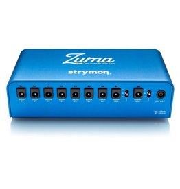 Strymon - Zuma High Current DC Power Supply