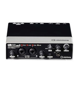 Steinberg - 2 Channel Recording Interface