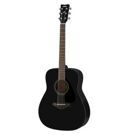 Yamaha - FG800 Acoustic Guitar w/Solid Top