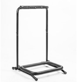 Yorkville - Deluxe 3-Guitar Folding Guitar Stand