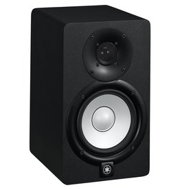 "Yamaha - HS5 5"" Powered Studio Monitor, Black (Single)"