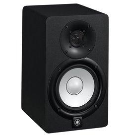 "Yamaha - HS5 5"" Powered Studio Monitor, Black (Single)"