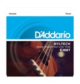 D'Addario - Nyltech Ukulele Strings, Tenor