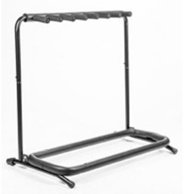 Yorkville - Deluxe 7-Guitar Folding Guitar Stand