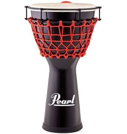 Pearl - EZ Tune Rope Thai Oak Djembe