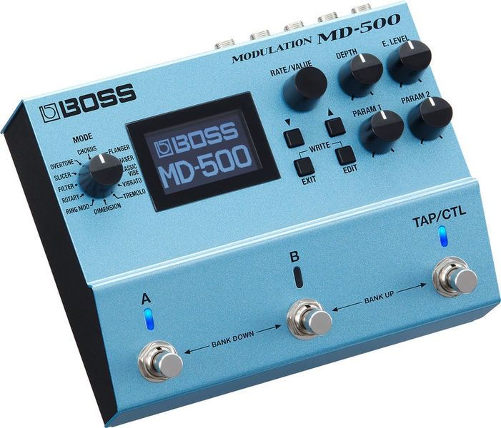 Boss - MD-500 Modulation