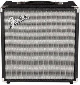 Fender - Rumble 25 Bass Amp (V3)