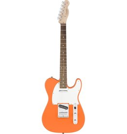Squier - Affinity Telecaster, Competition Orange