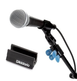 Planet Waves - Mini Microphone Stand Pick Holder