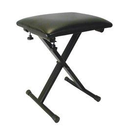 - Adjustable Keyboard Bench