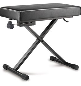 Hercules - EZ Height Adjustable Keyboard Bench