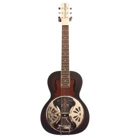 Gretsch - Roots Resonator, G9230 Bobtail Square Neck, Sunburst