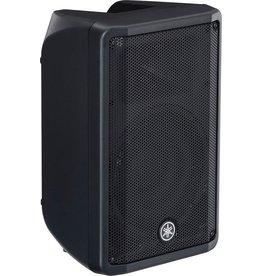 "Yamaha - DBR10 700W 10"" Powered Speaker"