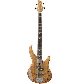Yamaha - TRBX174EW, 4 String Bass, Natural