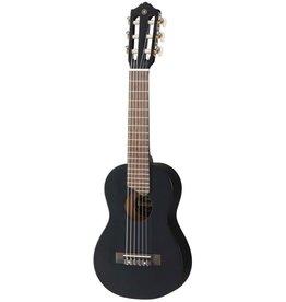Yamaha - GL1 Guitalele Black w/Gigbag