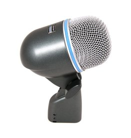 Shure - BETA52 Dynamic Kick Drum Microphone