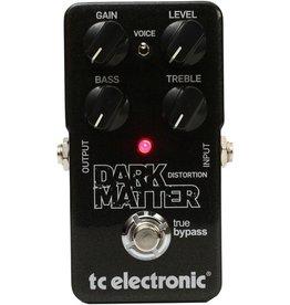 TC Electronic - Dark Matter Distortion Pedal